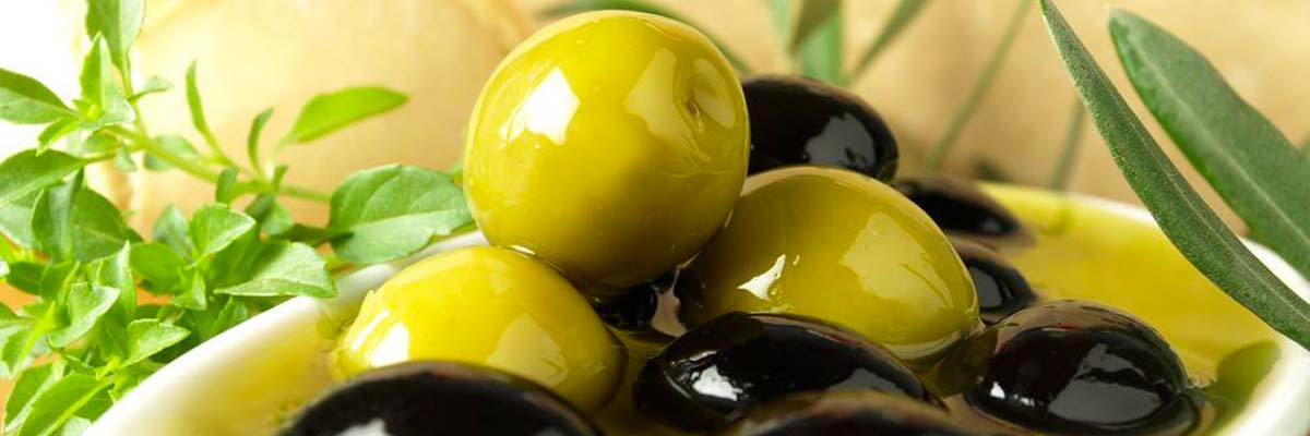 HOMEMADE OLIVE OIL